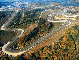 Top 5 circuits Formula 1 could visit