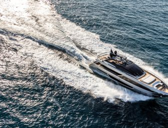 Riva Yacht: reinventing the contemporary style
