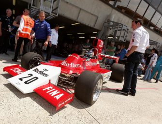 GP Extreme becomes Race Partner of the Sauber F1 Team
