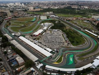 Brazilian Grand Prix to move to Rio in 2020