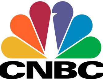 McLaren and news channel CNBC announce new sponsorship deal