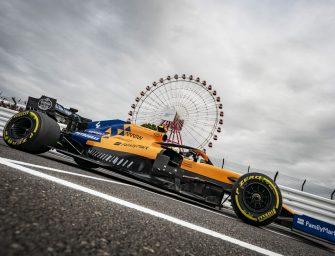 McLaren Formula 1 Team and Petrobras sign technical partnership