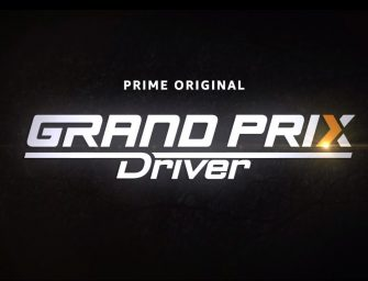 Q&A with Manish Pandey, producer of Amazon Prime's Grand Prix Driver