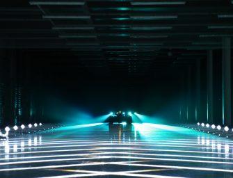 Formula One: Launch of the Mercedes F1 W09 EQ Power+