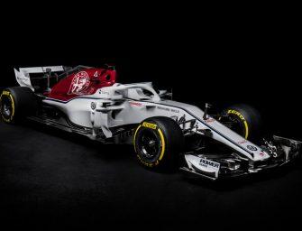 Carrera becomes Premium Partner of the Alfa Romeo Sauber F1 Team