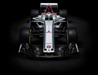 Claro becomes Premium Partner of the Alfa Romeo Sauber F1 Team