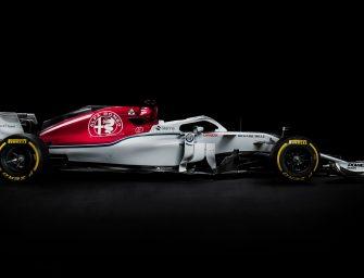 2018 Formula 1 Season Preview