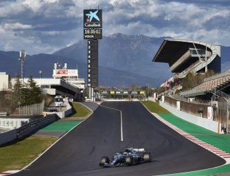If I Ran F1: Jonathan Legard