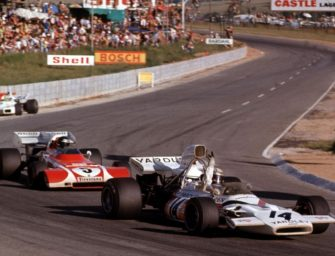 South African Grand Prix: 25 years of silence