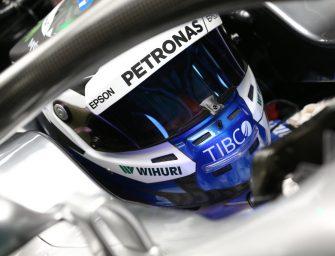 Mercedes-AMG Petronas Motorsport and TIBCO Extend Partnership