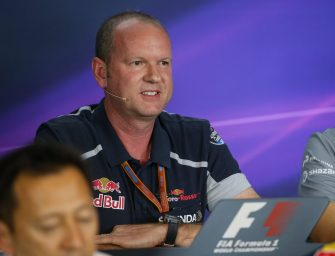 "Toro Rosso's Graham Watson: ""We're at the saturation point"""