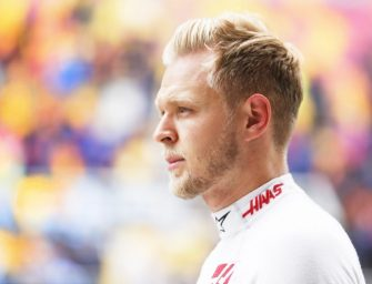 """Magnussen: """"I feel free to explore my limits at Haas F1"""""""