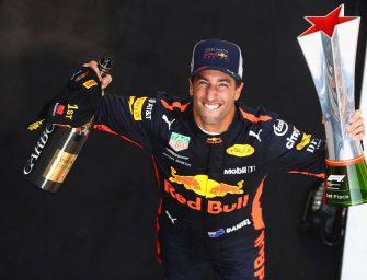 Ricciardo's Aussie phrase classics for every occasion