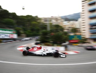 Axitea becomes Official Partner of the Alfa Romeo Sauber F1 Team