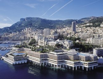 Monaco's pursuit of excellence