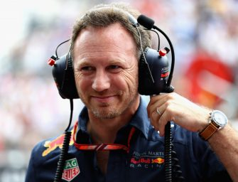 Aston Martin Red Bull Racing sign new Honda power unit deal