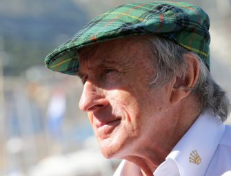 """Sir Jackie Stewart: """"I believe Formula 1 is better today than it's ever been"""""""