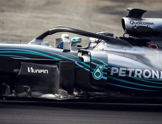 Mercedes-AMG Petronas Motorsport partners with UNIFIN for Mexican Grand Prix