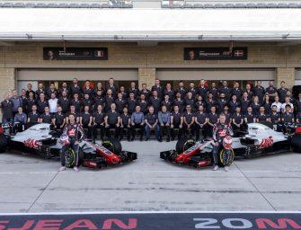 Rich Energy Announced as Haas F1 Team Title Partner