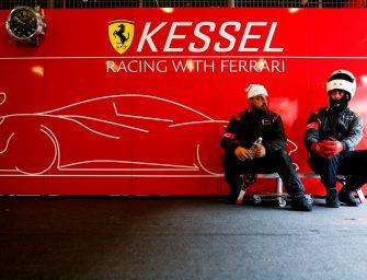 Kessel Racing: Petrol-blooded