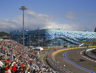 Russian GP: an experience to remember?