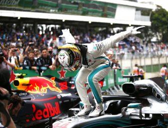 Brazilian Grand Prix 2018