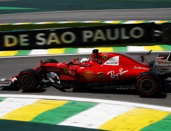 Brazilian Grand Prix – on to Brazil