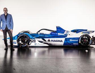BMW in Formula E