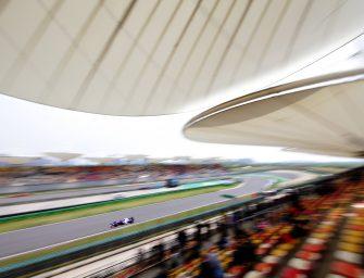 Chinese Grand Prix 2019