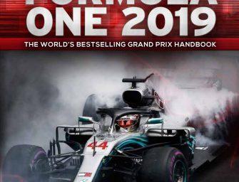Formula 1 2019: The Carlton Sports Guide