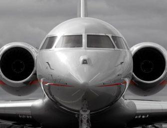 Ferrari partners with private jet firm VistaJet