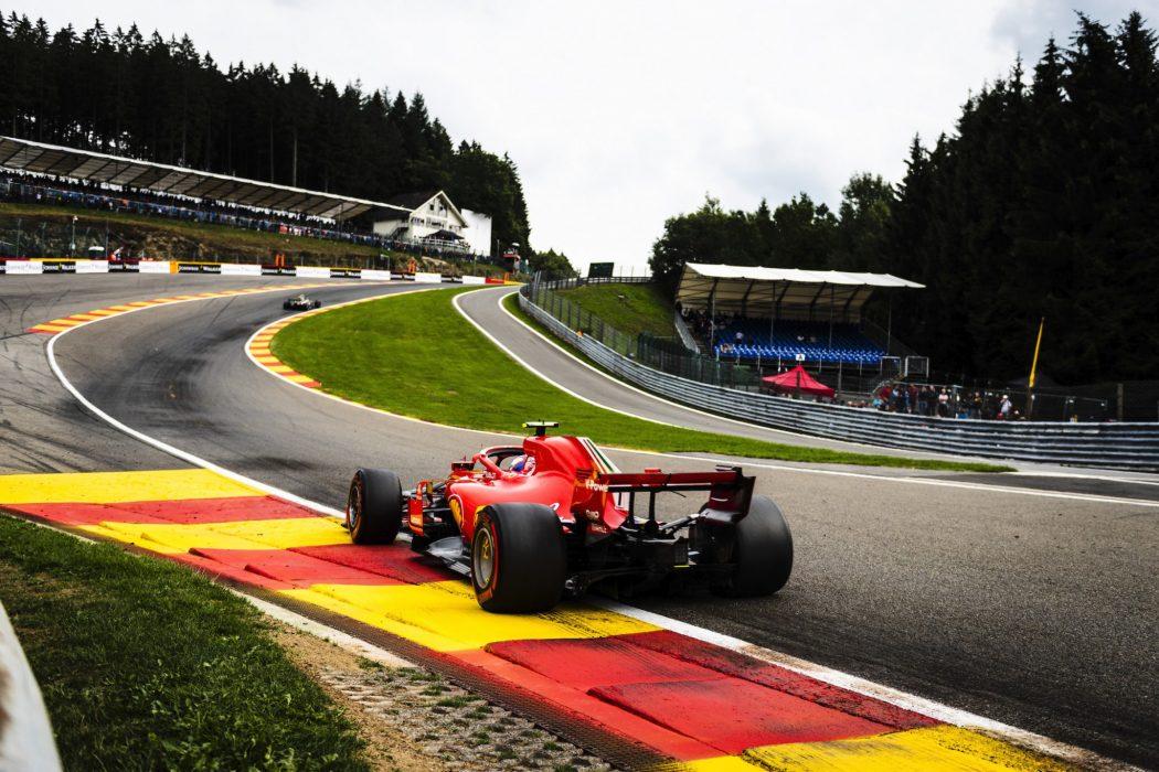 F1 Belgian Grand Prix Odds And Predictions 2019 Paddock Magazine