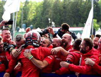 Belgian Grand Prix 2019