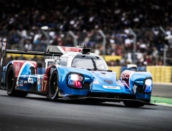 Five Ways To… take a good photo at Le Mans