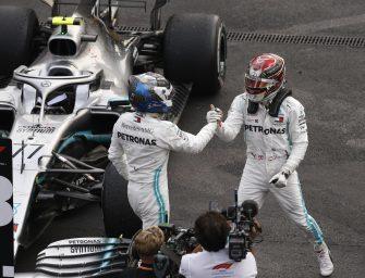 Mexican Grand Prix 2019