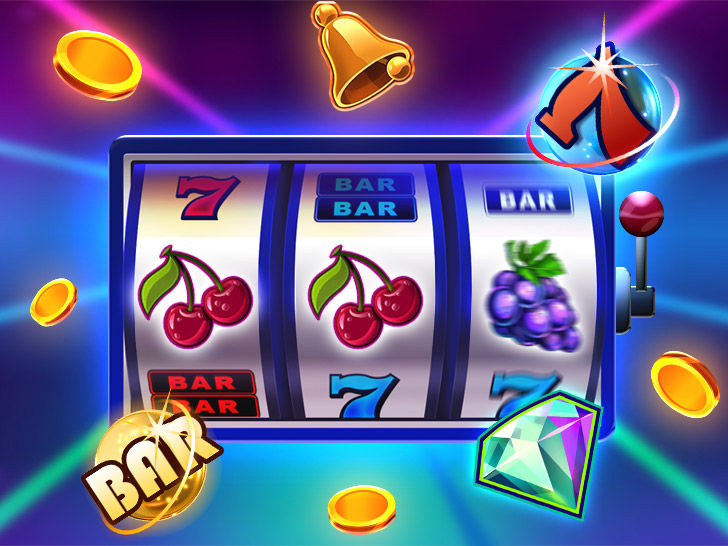 5 Online Slots to Play at least Once - Paddock Magazine