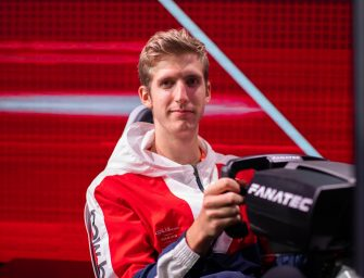 F1 Esports frontrunner Daniel Bereznay aims to try real racing
