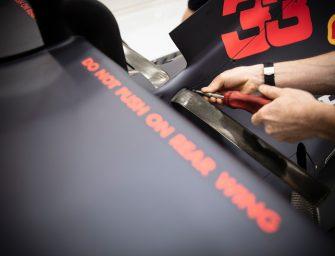 Red Bull Racing 2020 Factory Tour