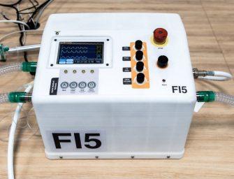 Scuderia Ferrari and Italian Institute of Technology present FI5
