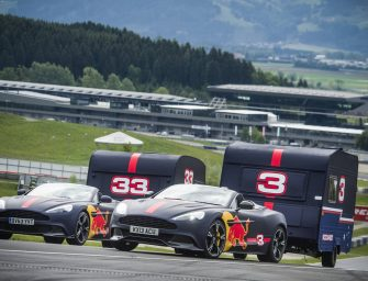 Seven standout Red Bull Ring moments ahead of F1 season start
