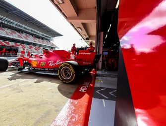 Austrian Grand Prix – The long awaited restart – Scuderia Ferrari