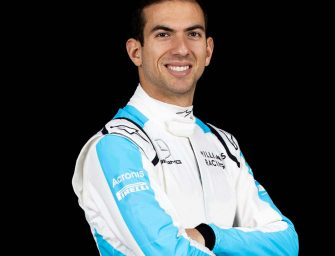 "Nicholas Latifi: ""What young Formula 1 drivers have is extra motivation"""