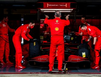Spanish Grand Prix – looking for more answers at Montmelo