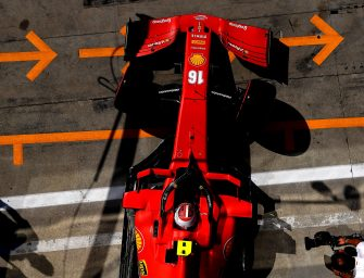 To Sochi Autodrom to start the next thousand – Scuderia Ferrari