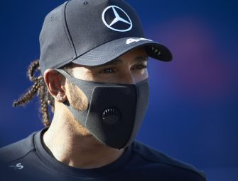 Lewis Hamilton: a champion living out of the bubble