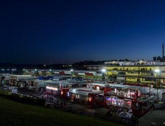 Mugello Circuit to host Scuderia Ferrari's 1000th Grand Prix