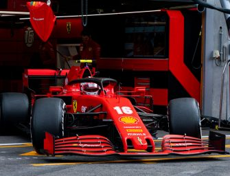 Italian Grand Prix – at the temple of speed, but the atmosphere won't be the same