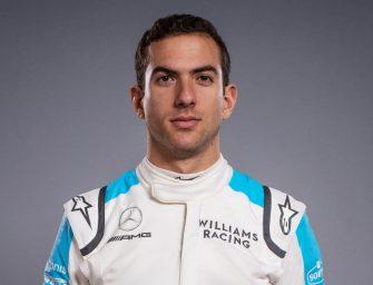 My Fantasy F1 Team | Nicholas Latifi
