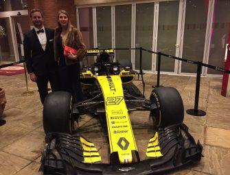 Pol Sancho: motorsport's rising entrepreneur