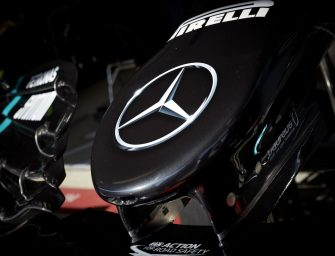 Accelerate 25 programme by Mercedes-AMG Petronas F1 Team